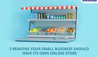 independent online store