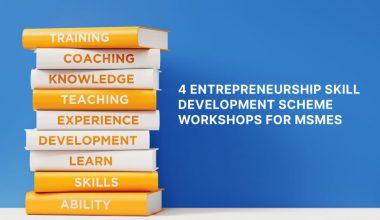Entrepreneurship-Skill-Development-Scheme